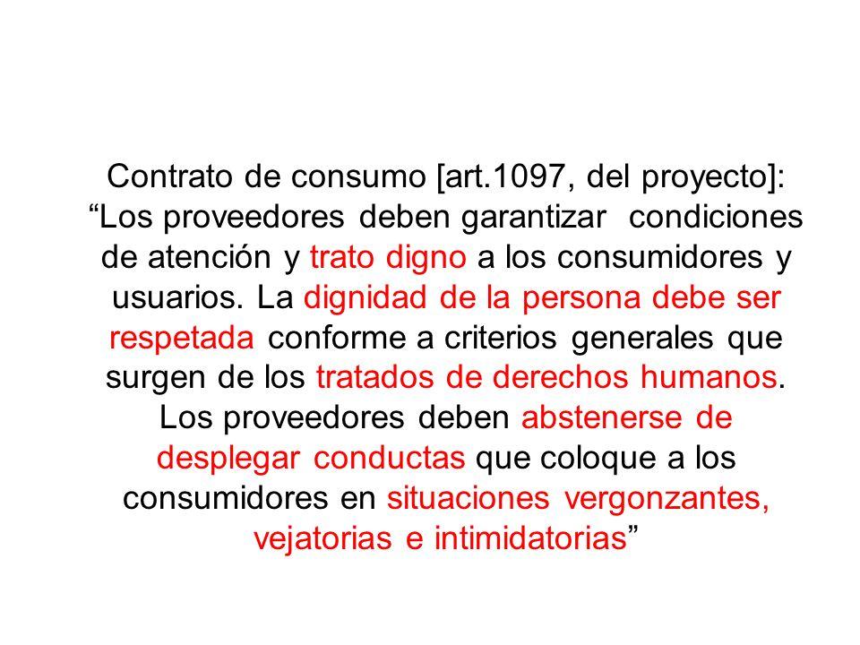 Contrato de consumo [art